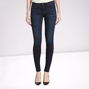Anthropology Joe's The Skinny Zoey Jeans